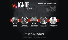 Ignite Conference