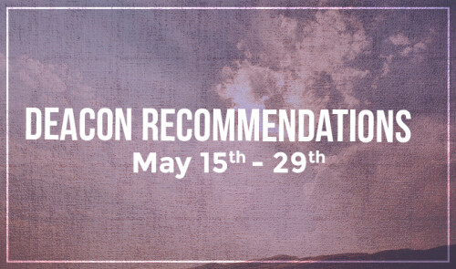 Deacon Recommendations