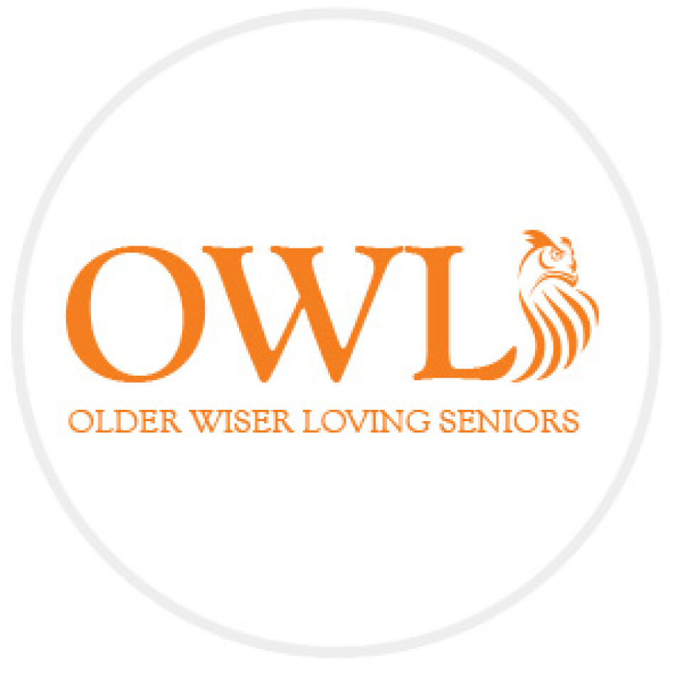 OWLS Monthly Luncheon