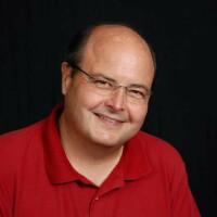 Profile image of Steve Middleton