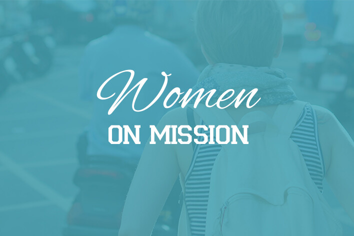 Women On Mission:  Daytime