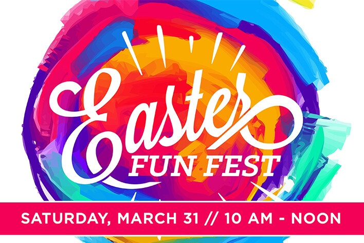 Easter Fun Fest