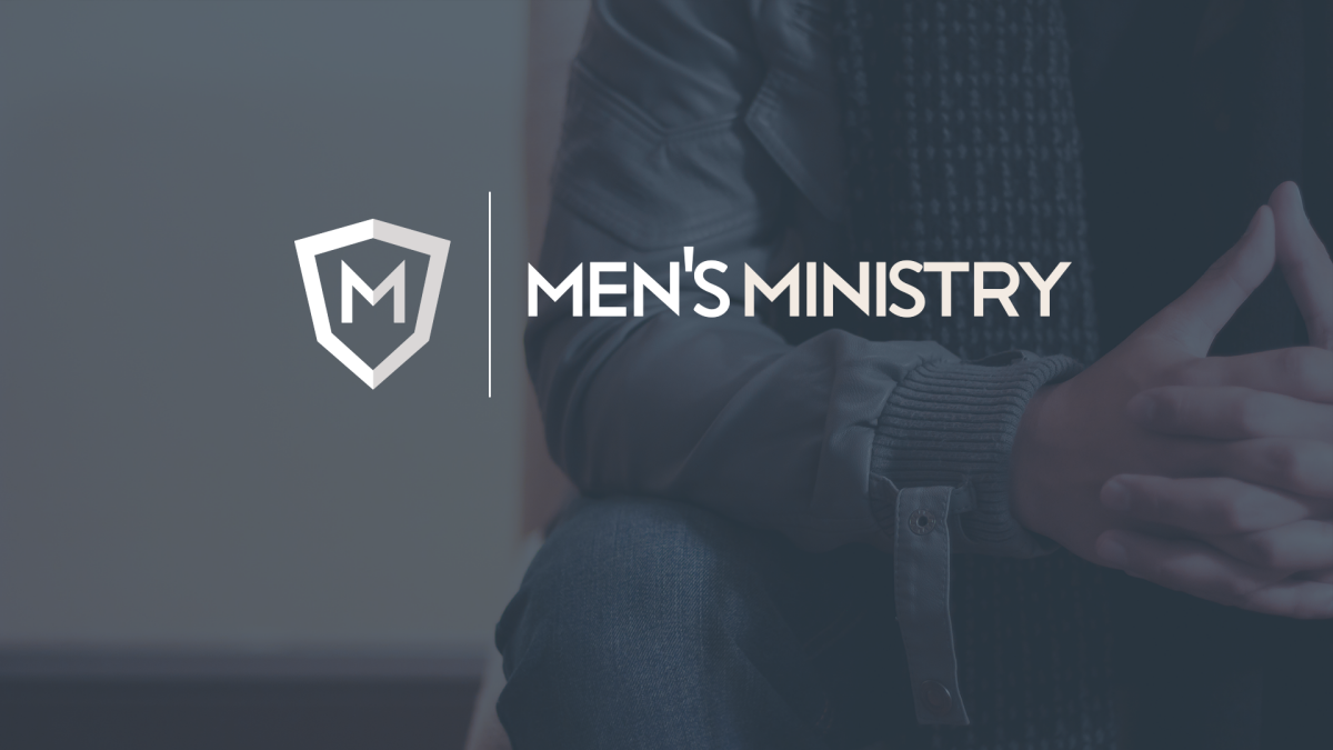 Men's Weekly Breakfast and Bible Study