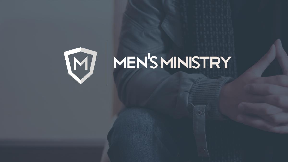 Men's Weekly Breakfast and Bible Study