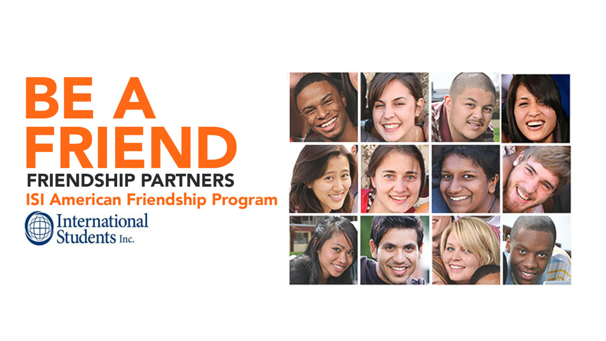 ISI Friendship Partner Program