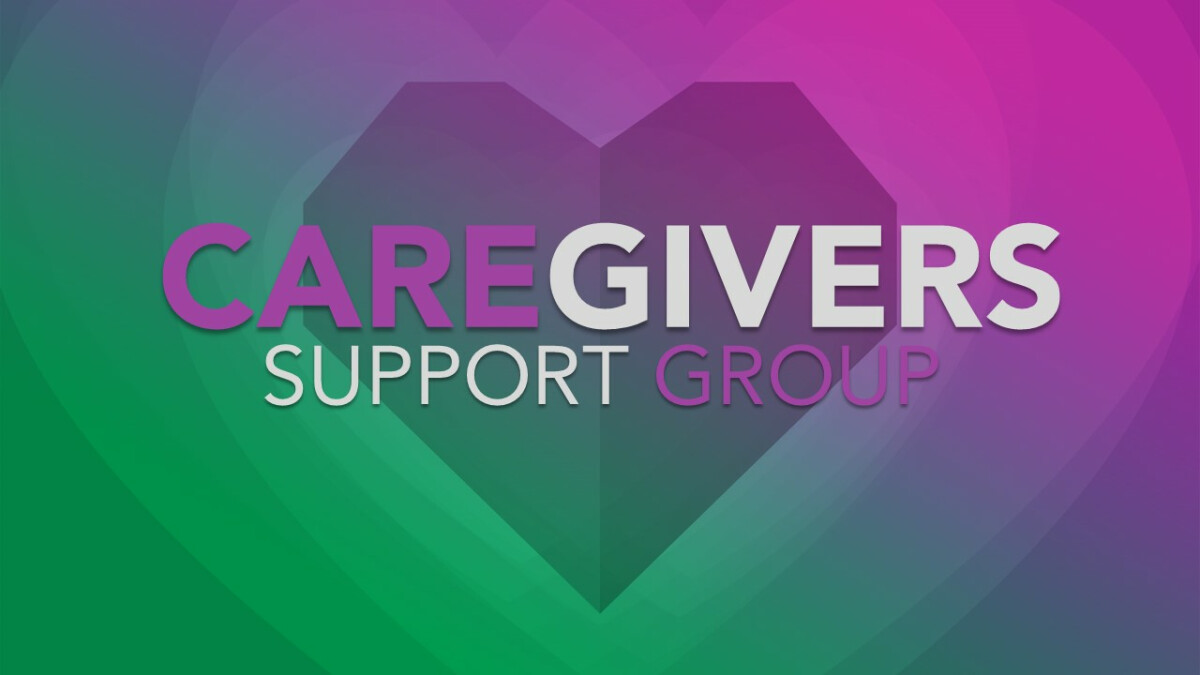 Caregivers Support Group